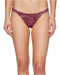 Tavik Heather Bikini Bottom Swimwear