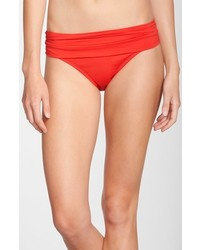 La blanca renew refresh hipster bikini bottoms medium 273220