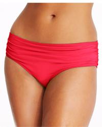 CoCo Reef Ruched Bikini Bottom
