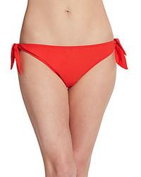 Dolce & Gabbana Side Tie Bikini Bottom