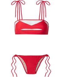Adriana Degreas Bacio Ed Bikini