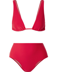Adriana Degreas Bacio Triangle Bikini
