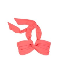 Seafolly goddess bikini top red hot 10 medium 273289