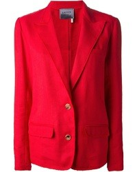 Red blazer original 1367547