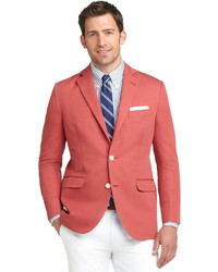 Men's Red Blazers by Brooks Brothers | Men's Fashion