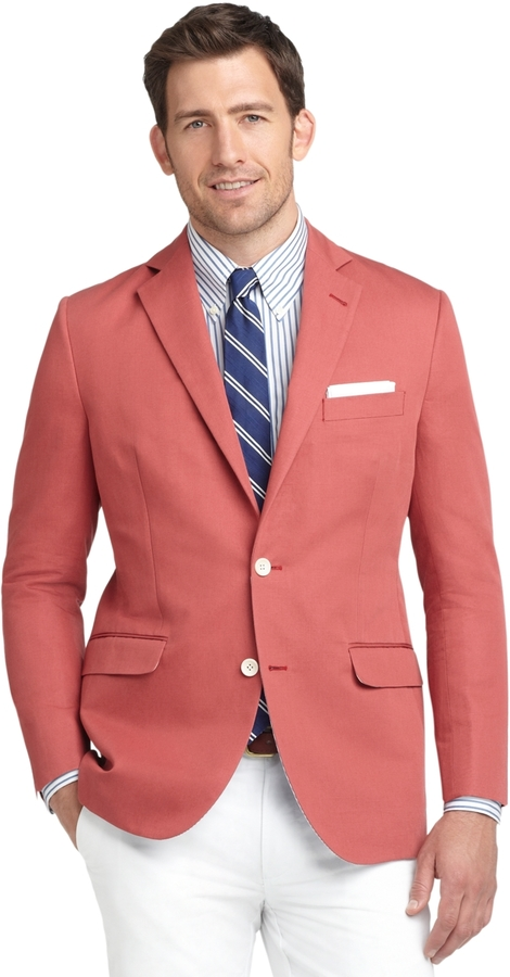 Red Sport Coat Photo Album - Reikian