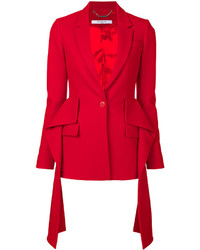 Draped blazer medium 5054432