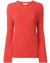 MICHAEL Michael Kors Michl Michl Kors Flared Sleeve Top