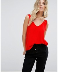 Mango V Front Shell Top