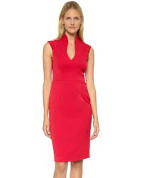 Zara sheath dress medium 367016