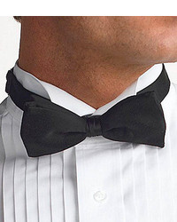 Pre wear bow tie how to tied
