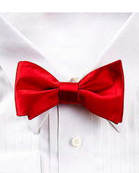 Daniel Cremieux Cremieux Prom Silk Bow Tie