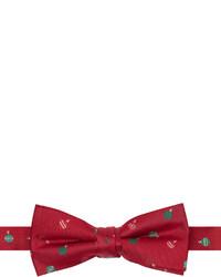 Izod Pre Tied Ornat Bow Tie Boys One Size