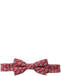 Cufflinks Inc. Star Warstm Darth Vader Tight Dot Silk Bow Tie Ties