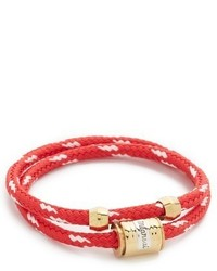 Miansai Casing Rope Bracelet