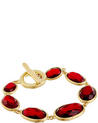 Karen Kane Reflection Pool Link Bracelet