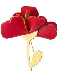 Marni Flower Brooch