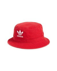 adidas Originals Washed Bucket Hat