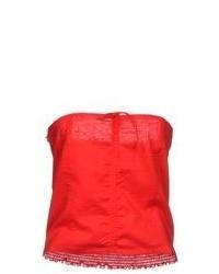 Emporio Armani Swimwear Tube Tops