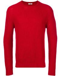 Valentino Rib Knit Sweater
