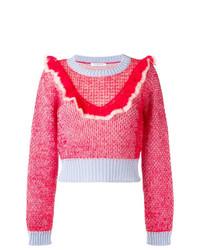 Vivetta Ruffle Sweater