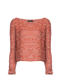 Voz Twist Jumper