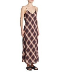 Vince Sleeveless Slip Dress