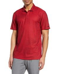 Nike Dri Fit Jacquard Camo Polo