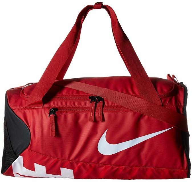 dde2df271343 Red Canvas Duffle Bags Nike New Duffel Small Duffel Bags ... Nike Brasilia Medium  Training Duffle Bag