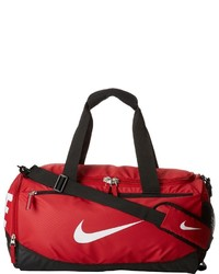 Nike Team Training Max Air Small Duffel
