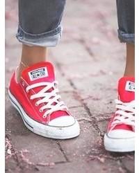 Converse Charlie Converse