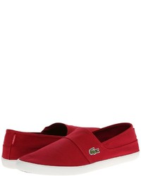 Lacoste Marice Lcr Slip On Shoes