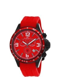 Oceanaut Red Baltica Watch