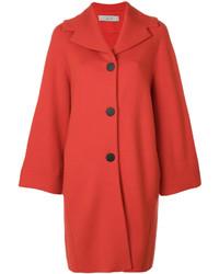 Dexterior cape style coat medium 4346218