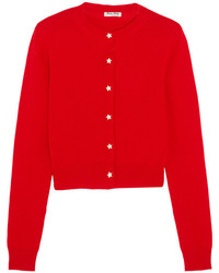 Red cardigan original 1340007