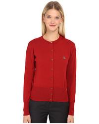 Vivienne Westwood Basic Knitwear Classic Original Cardigan