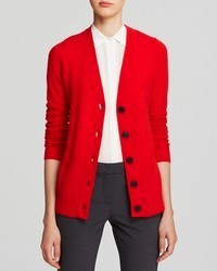 Bloomingdale's C By Grandfather Cashmere Cardigan