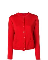 Cropped cardigan medium 7621022