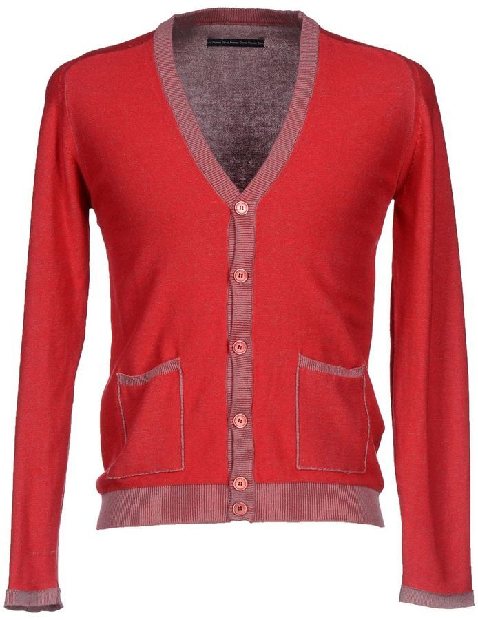David Naman Cardigans   Where to buy & how to wear