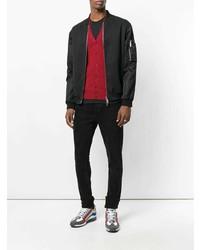 DSQUARED2 Slim Fit Cardigan