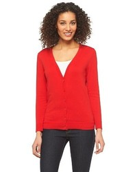 Merona V Neck Favorite Cardigan