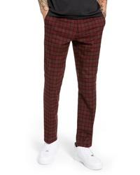 Topman Thorn Slim Fit Trousers