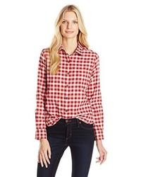 Pendleton Felicia Flannel Shirt