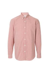Gieves & Hawkes Check Shirt
