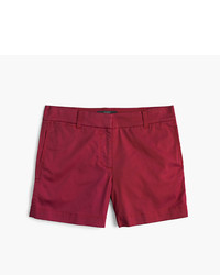 3 stretch chino short medium 5080503