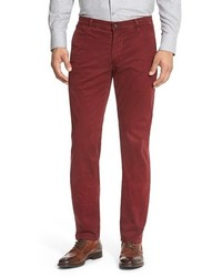 Ag the lux tailored straight leg chinos medium 338466