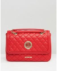 Love Moschino Love Moshchino Quilted Bag