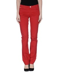 Pzero casual pants medium 450841