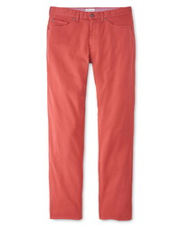 Peter Millar Ultimate Stretch Sa Five Pocket Pants