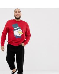 limitierte Anzahl verschiedene Farben Ausverkauf Men's Red Sweaters by Jack & Jones | Men's Fashion ...